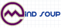 Mind soup logo 2 cv