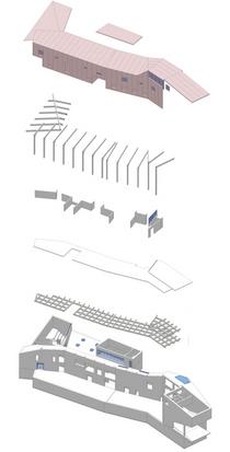 Structural axo cv