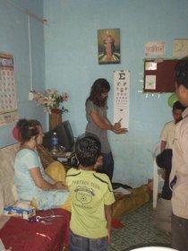 Orphanage 1 cv