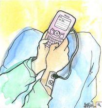 Texting art 400x423 f289776c733087e25e5629223afaddea cv