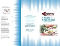 2333 rutgerszone catering menu2 2 cv