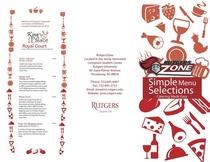 2333 rutgerszone catering menu1 cv