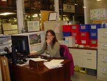 Me at work 2 cv