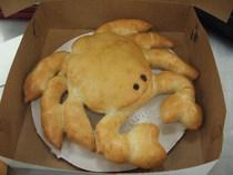Crabbread3 cv