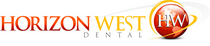 Horizon west dental cv