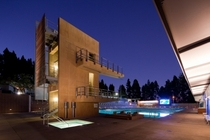 Ucla aquatic ctr 6 cv