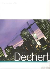 Dechert cv