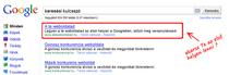 Google keresooptimalizalas cv