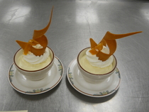Classical   mousse suzette 5 cv