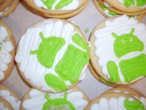 Android cookies cv