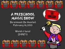 Magicshow2 cv