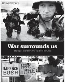 War cv