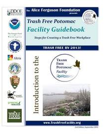 Front page  trashfreefacilitieshandbook  ash s edits 9 19 2010 cv