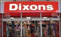 Dixons cv