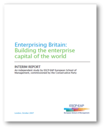Enterprisingbritain cv