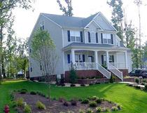 House 20043 cv