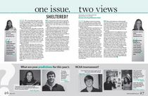 Twoviews homeless shelter cv