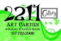 2211 gallery cv