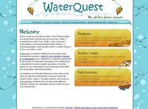 Waterquest cv