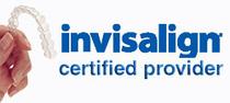 Invisalign logo cv