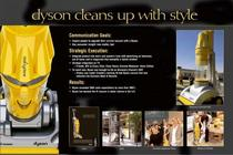 Dyson things should work cv