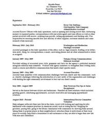 Resumepic cv