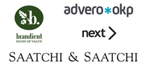 Branding and advertising agencies cv