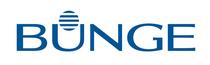 Bunge logo cv