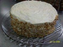 Baking 4 cv