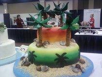 Chocolatefest cake cv