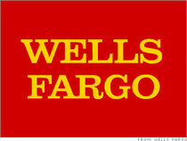 Wells fargo good bank cv