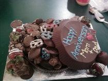 Chocolate box cv