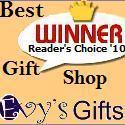 Reader choice small cv