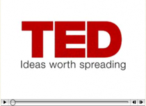 Ted talk cv