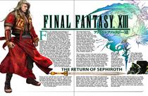 Final fantasy p1 cv