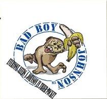 Bad boy cv