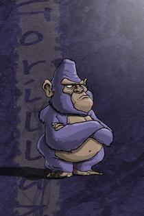 Gorilla cv