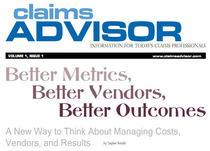 Better metrics cv