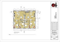 Restaurant elevations new 2nd floor plan cv