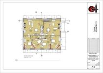 Restaurant elevations new 2nd floor plan cv