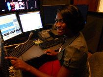 Me producing show cv