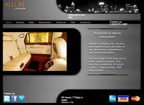 Allure limousine cv