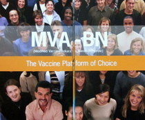 Bn vaccine platform of choice cv