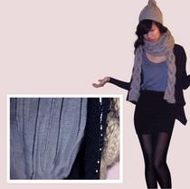 Knitwear cv
