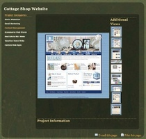 Webpic cv