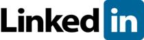 Linkedin logo cv