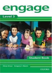 Engage level 3 img cv