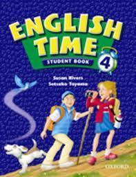 English time 4 cv