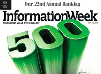 Portfolio of proof   informationweek 500 2010   growth imperative cv
