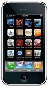 Mobile device cv